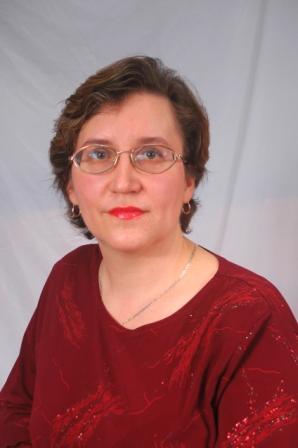 Ольховская Ю.В.